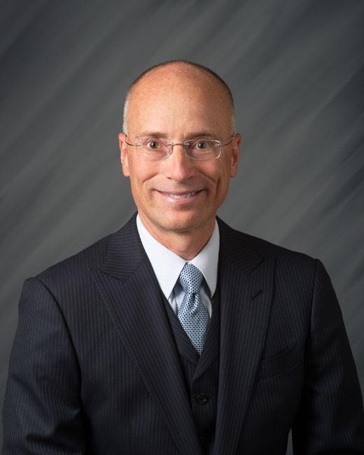 Retina Surgeon Aaron WeinbergMD