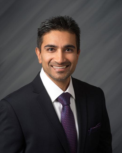 Retina Surgeon Mohamed Adenwalla MD