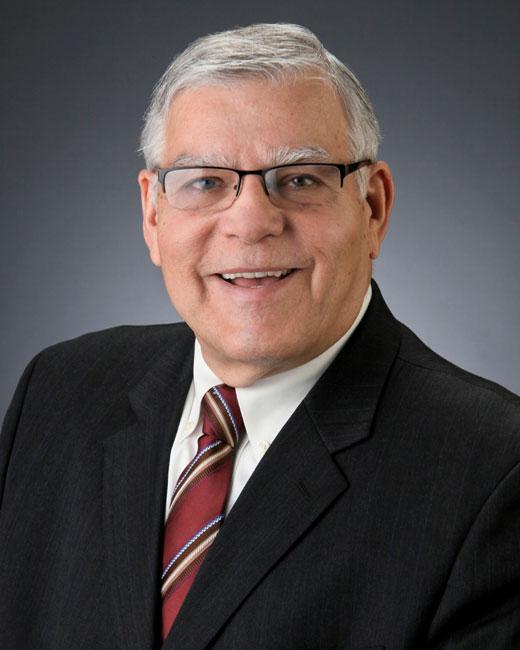 Retina Surgeon Frank P. LaFranco MD